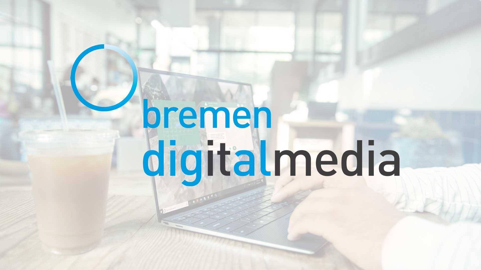 AI Mitglied bei bremen digitalmedia e.V.